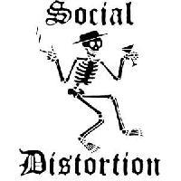 Social Distortion in Amsterdam
