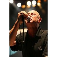 Steve Ignorant (CRASS) interview