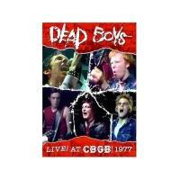 The Dead Boys - Live at CBGB's 1977