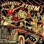 Demented Are Go! - Hellbilly storm