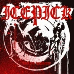 Icepick US - Violent Epiphany