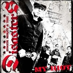 Roger Miret & The Disasters - My riot!