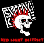 Sniffing Glue - Red Light District
