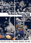 Various Artists - The Eastpack Resistance Tour vol. III