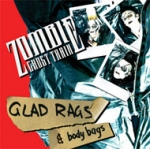 Zombie Ghost Train - Glad Rags & Body Bags