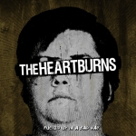 the Heartburns - Fucked up in a bad way