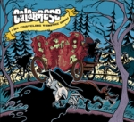 Calabrese - The Traveling Vampire Show
