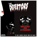 the Defectors - The Defectors - Bruised and Satisfied