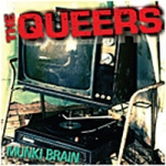 The Queers - Munki Brain