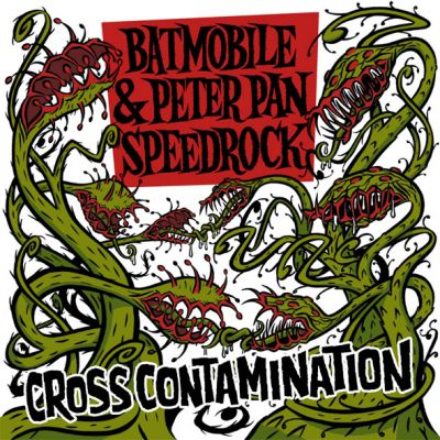 Cross Contamination, Split CD