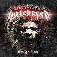 Hatebreed - For the Lions