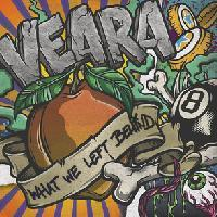 Veara - What We Left Behind