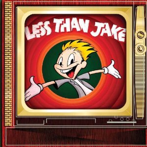 Less Than Jake - TV /EP