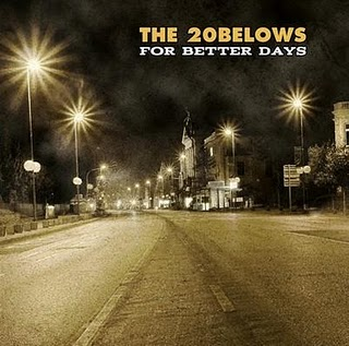 The 20 Belows - For Better Days