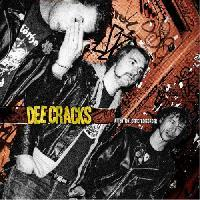 Dee Cracks - Attention! Deficit Disorder