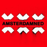 AmsterDamned - s/t