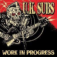 U.K. subs - Work in Progress
