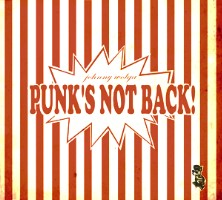 Johnny Wolga - Punk's Not Back
