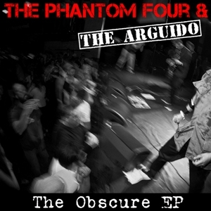 Phantom four - The Obscure EP
