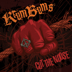 Krum Bums - Cut the Noose