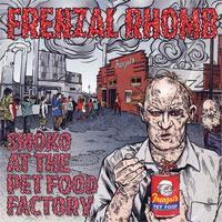 Frenzal Rhomb - Smoko at The Pet Food Factory