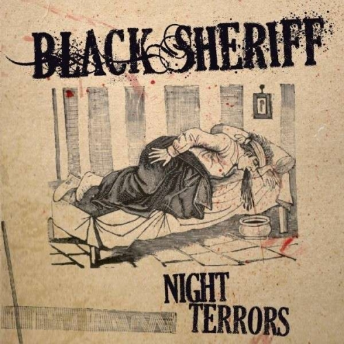 Black Sheriff - Night terrors