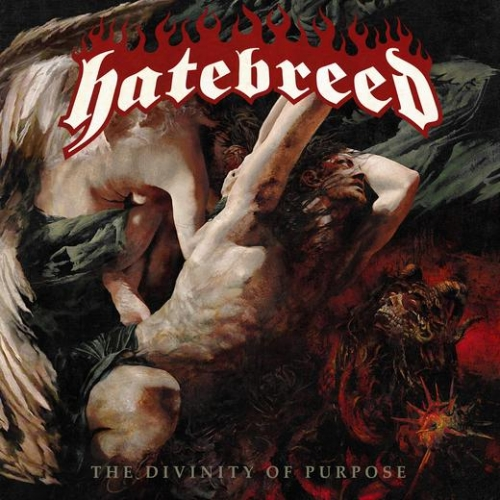 Hatebreed - Divinity of Purpose