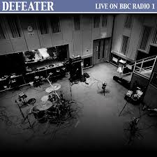 Defeater - Live on BBC Radio