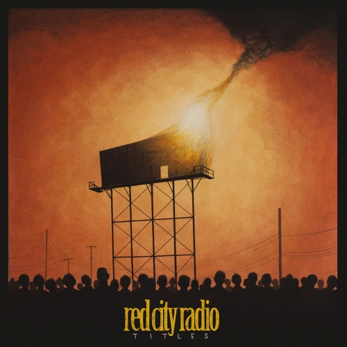 Red City Radio - Titles